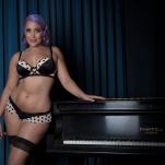 Megan Crabbe (bodyposipanda)